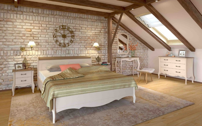 Мебель из массива сосны Лебо - Недорогая белорусская мебель ...