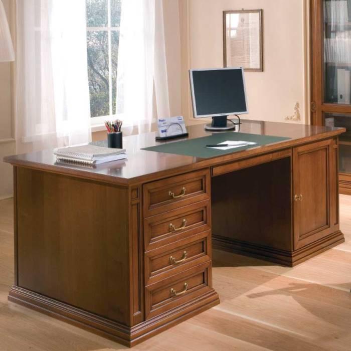 Стол письменный Nabucco NA200 купить по лучшей цене в Rattan&Wood
