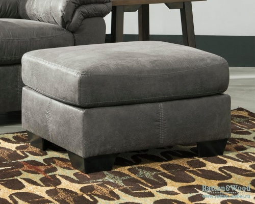 Оттоманка Bladen - Slate, Ashley Furniture