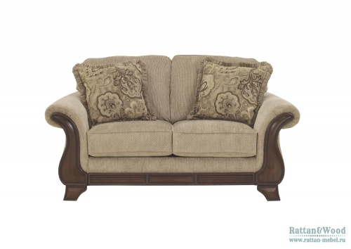 Диван двухместный Lanett, Ashley Furniture