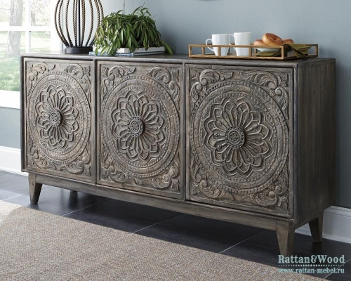 Консоль Fair Ridge, Ashley Furniture