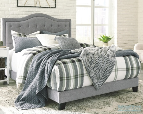 Кровать King size (193х203) Jerary, Ashley Furniture