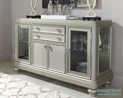 Буфет Coralayne, Ashley Furniture