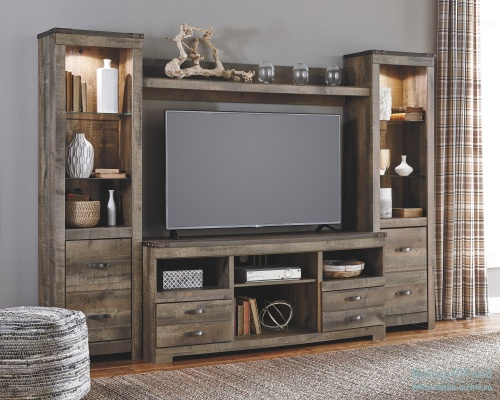 Сервант Trinell, Ashley Furniture