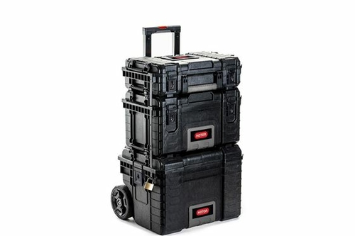 Ящик для инструментов Mobile Gear Cart 22
