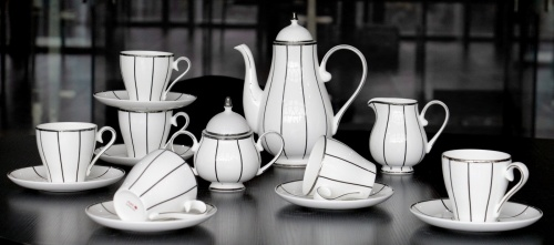 Чайный сервиз Flavour 17 Pcs  tea Set