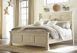Кровать Queen Size (153х203) Bolanburg, Ashley Furniture