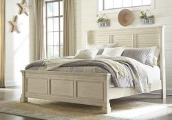 Кровать King size (193х203) Bolanburg, Ashley Furniture