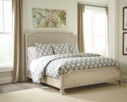 Кровать Queen Size (153х203) Demarlos, Ashley Furniture