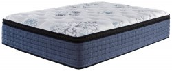 Матрас Bonita Springs Euro Top, Queen Size